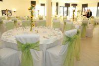 Dekoracija venčanja club Easy