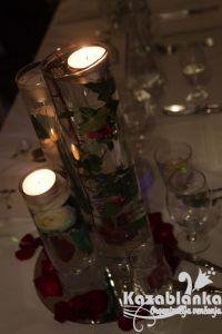 Restoran za vencanje - Club Easy Ada