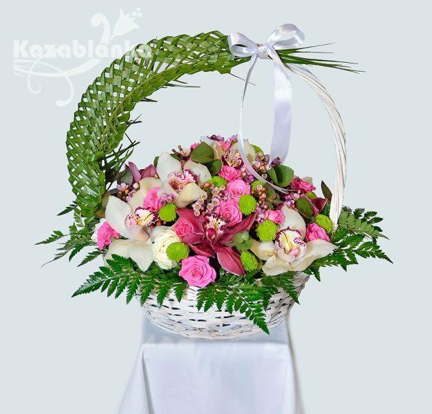 cvetne dekoracije za sve prilike