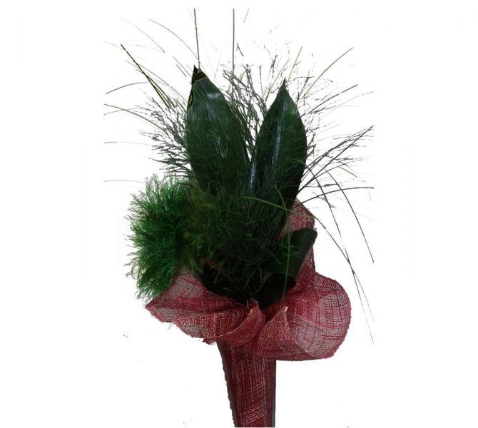 Dekoracija rezanog cveća - srednja